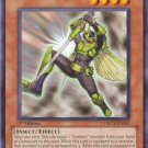 Yugioh Inzektor Hopper (ORCS-EN081) near mint card Unlimited Edition Silver Letter Rare