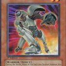 Yugioh Speed Warrior (5DS1-EN012) 1st edition near mint card Common