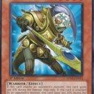 Yugioh X-Saber Galahad (5DS3-EN013) 1st edition near mint card Common