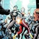 Superman: World of New Krypton #11 near mint comic
