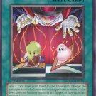Yugioh Card Rotator (CSOC-EN045) unlimited edition near mint card Common