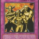 Yugioh Backup Soldier (SYE-047) unlimited edition near mint card Common