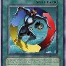 Yugioh Creature Swap (DP04-EN018) unlimited edition near mint card Common