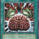 Yugioh Brain Control (DPYG-EN024) 1st edition slight played card Common