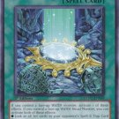 Yugioh Contact with the Aquamirror (EXVC-EN059) 1st edition near mint card Common