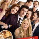 American Reunion Advance Promotional Mini Movie poster (2012)