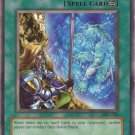 Yugioh D.D. Borderline (IOC-040) 1st edition near mint card Common