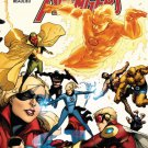The Mighty Avengers #25 near mint comic (Dark Reign)
