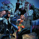 Avengers The Initiative #23 very fine comic (Dark Reign)