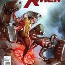 X-Men #22 (2011) near mint comic (Regenesis)