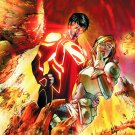 Superboy #5 (2012) near mint comic (New 52)