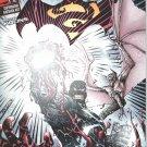 Superman Batman #67 near mint comic (Blackest Night)