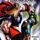 Avengers The Initiative #22 near mint comic (Dark Reign)