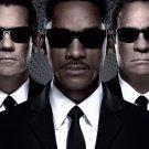 Men in Black 3 Advance Promotional Mini Movie poster Will Smith (2012)