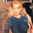 Femme Fatales Magazine Vol 8 #14 (April 2000) near mint copy Jeri Ryan Star Trek
