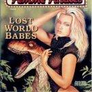 Femme Fatales Magazine Vol. 9 #6 near mint copy