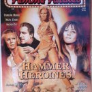 Femme Fatales Magazine Vol. 6 #1 near mint copy (Hammer Heroines)