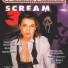 Femme Fatales Magazine Vol. 8 #13 very fine copy (Scream 3)