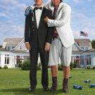 That's My Boy Advance Promotional Movie poster (2012) Adam Sandler Andy Samberg