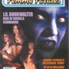 Femme Fatales Magazine January 2002 Vol. 11 #1 near mint magazine