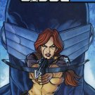 G.I. Joe: Ongoing #12 Cover B Comic Book - IDW (2012)