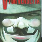 V for Vendetta TP Graphic Novel (brand new and unread) Current Printing