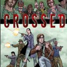 Crossed TP GN Graphic Novel Vol. 1 (Avatar) current printing new and unread