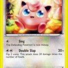 Pokemon Jigglypuff (Next Destinies) #78/99 near mint card Uncommon