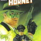 Green Hornet #2 (Now Comics) near mint comic (1989)