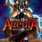 Warrior Nun Areala Rituals #2 (Antarctic Press) near mint comic (1995) 1st printing