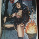 Vamperotica Red Reign (Brainstorm Comics) near mint comic (1996) 1st printing