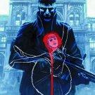 Dancer #1 near mint comic (2012) Image Comics