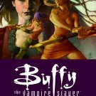 BTVS Buffy the Vampire Slayer TP Season 8 Vol 4 (brand new condition)