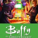 BTVS Buffy the Vampire Slayer TP Season 8 Vol. #3 Wolves at the Gate (brand new)