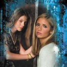 BTVS Buffy the Vampire Slayer TP False Memories (brand new condition)