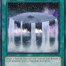 Yugioh Falling Current (GOAV-EN053) 1st edition near mint card Common