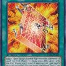 Yugioh Spellbook of Power (REDU-EN058) 1st edition near mint card Common