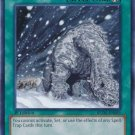 Yugioh Cold Feet (REDU-EN065) 1st edition near mint card Common