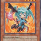 Yugioh Solitaire Magician (SOVR-EN013) unlimited edition near mint card Common