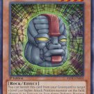 Yugioh Chronomaly Colossal Head (REDU-EN010) 1st edition near mint card Rare