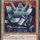 Yugioh Giant Soldier of Stone (BP01-EN171) 1st edition near mint card Starfoil