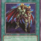Yugioh The Warrior Returning Alive (LOD-030) 1st edition sl. played card Rare