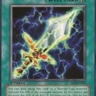 Yugioh Lightning Blade (SD5-EN022) 1st edition near mint Common