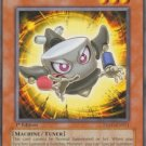 Yugioh Synchro Magnet (TSHD-EN011) unlimited edition near mint card Common