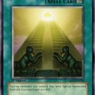 Yugioh Temple of the Sun (ABPF-EN050) Unlimited Edition near mint card Common