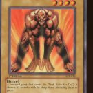 Yugioh Opticlops (SKE-012) 1st edition near mint card Common