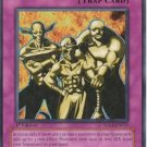 Yugioh Backup Soldier (5DS1-EN035) 1st edition near mint card Common