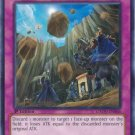 Yugioh Nitwit Outwit (GAOV-EN066) 1st edition near mint card Common