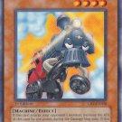 Yugioh Steamroid (CRV-EN008) unlimited edition near mint card Common