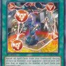 Yugioh That Wacky Magic! (GAOV-EN063) Unlimited edition near mint card Common